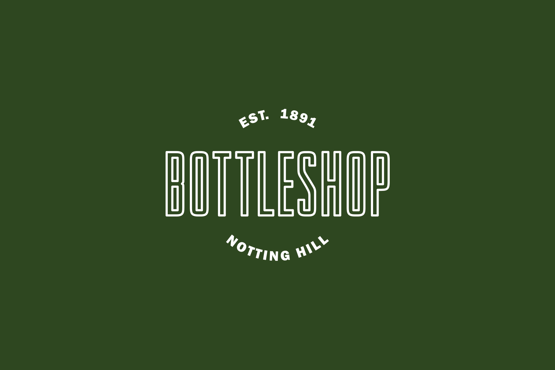 Notting Hill Hotel The Bottleshop