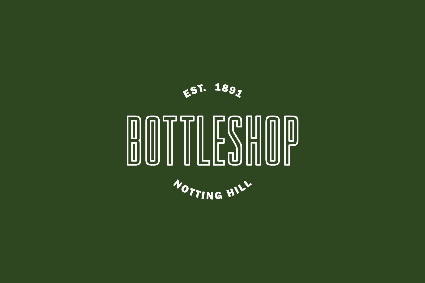 Notting Hill Hotel The Bottleshop