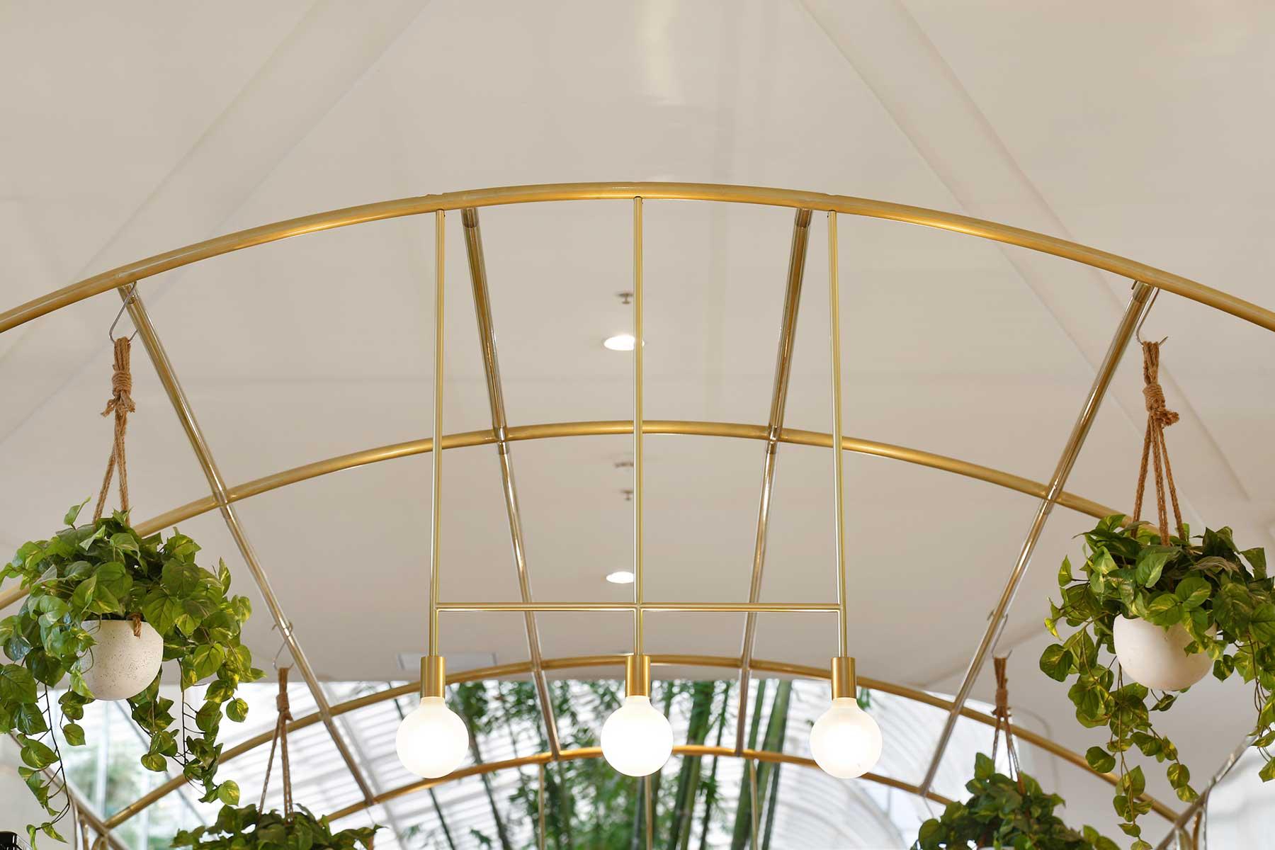 Bacetto Gelato, Chadstone - interior design by Studio Y.