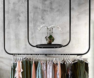 Gia X - interior design by Studio Y.
