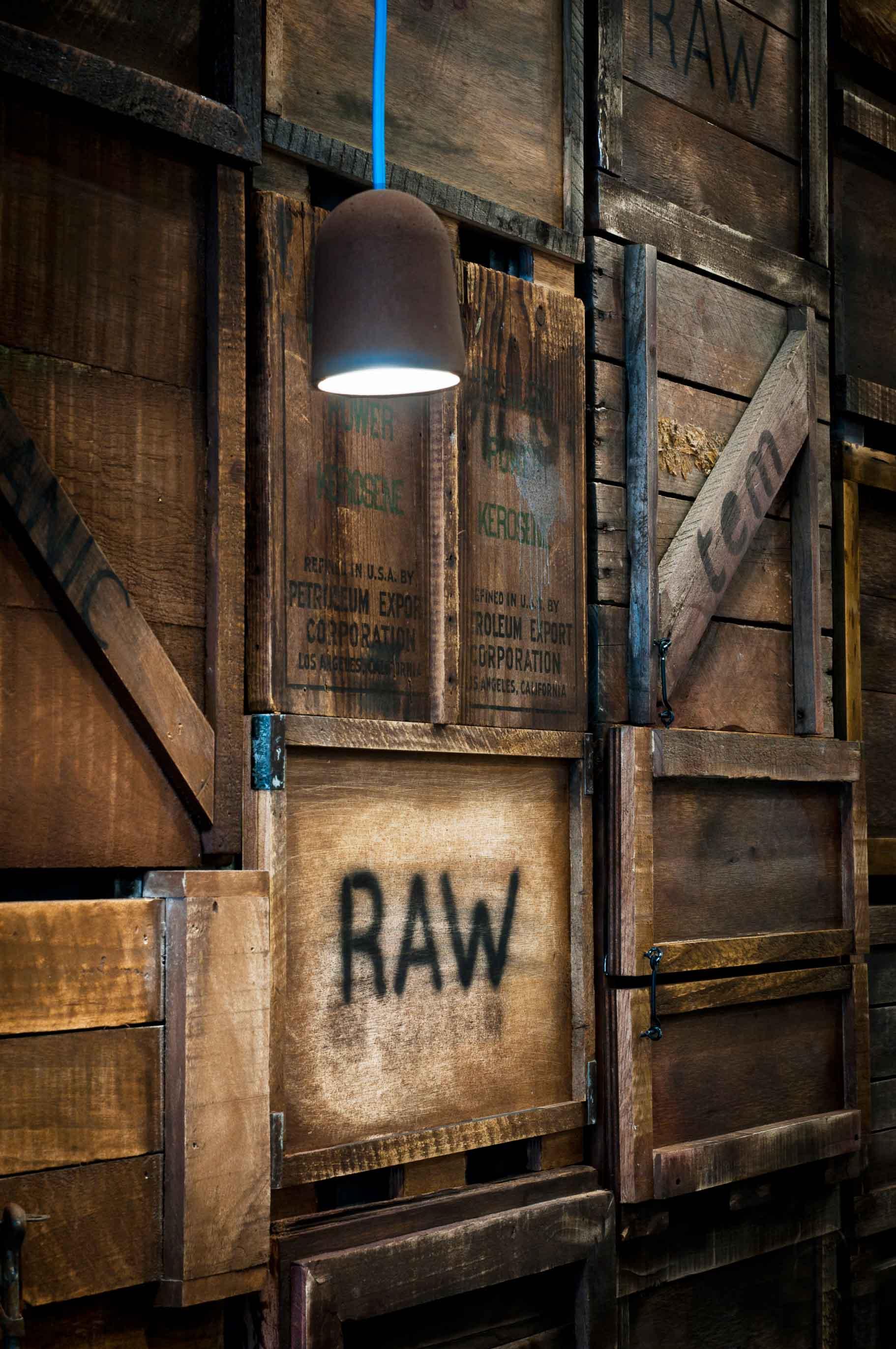 Raw Trader, Melbourne
