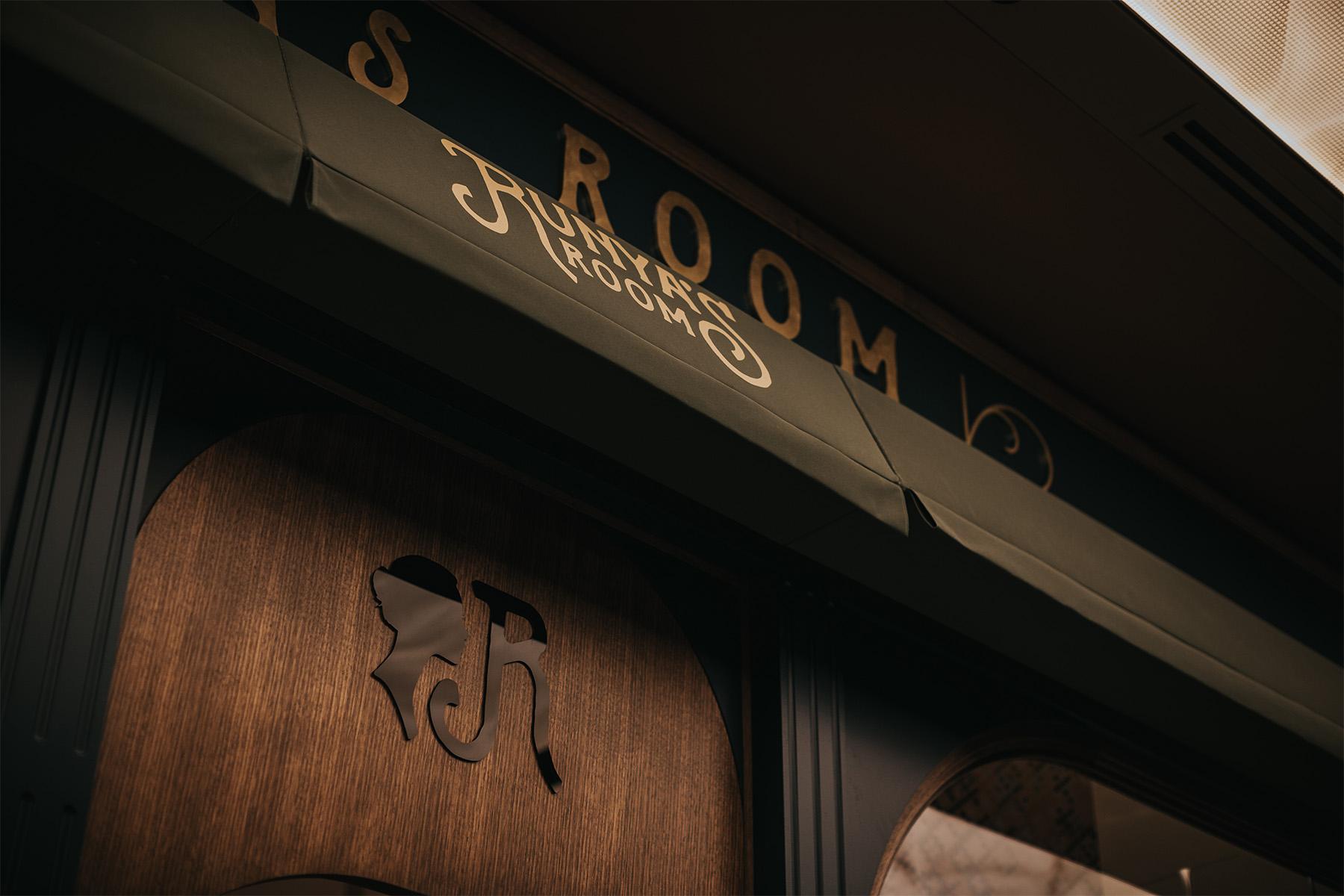 Runya's Room - interior design by Studio Y.