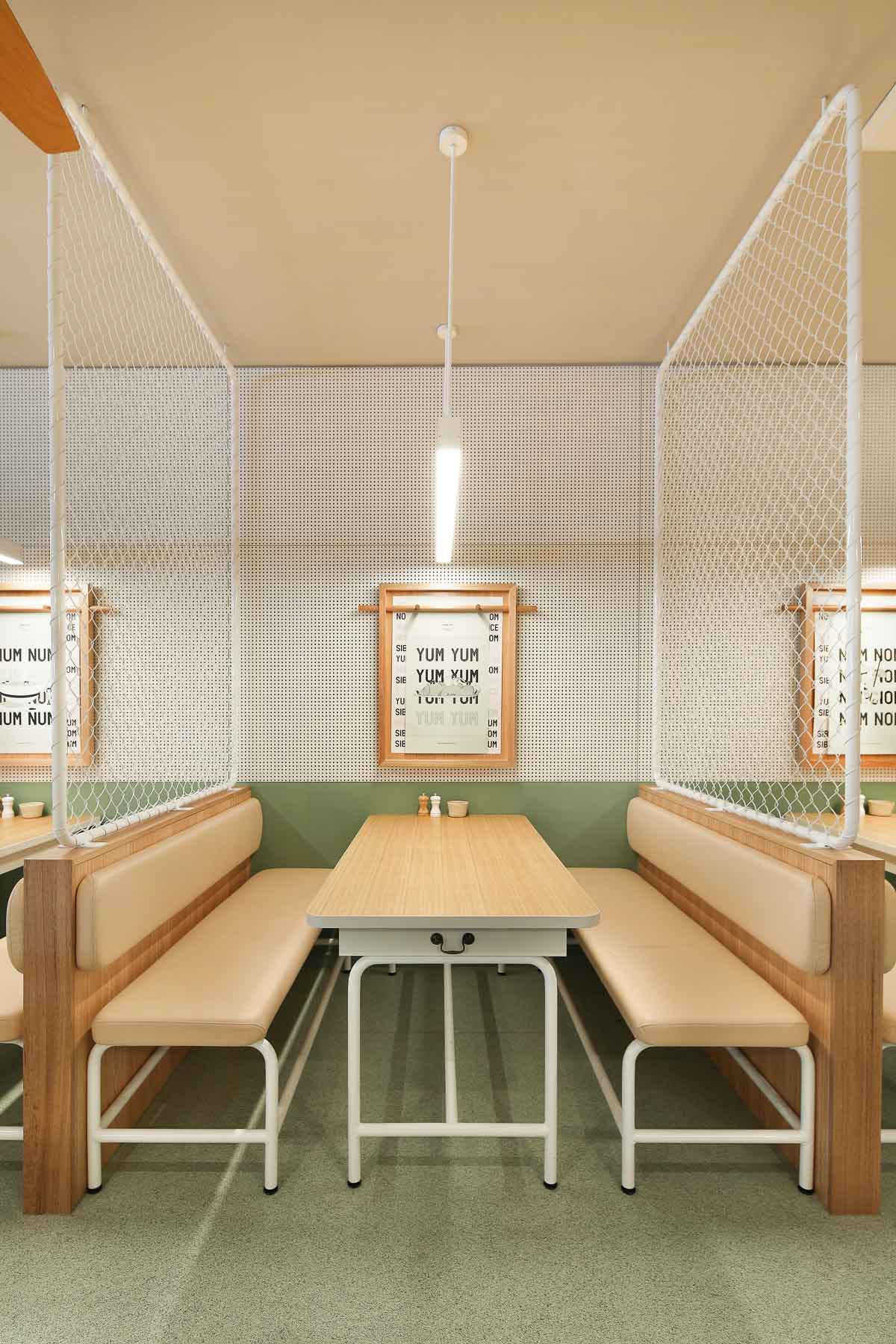 Sibling Spice - interior design by Studio Y.