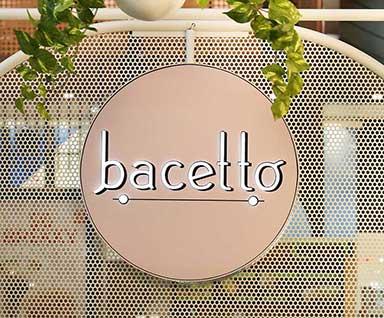 Bacetto Gelato, Werribee - Studio Y.