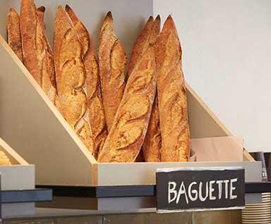 Woodfrog Bakery, Camberwell - interior design by Studio Y.