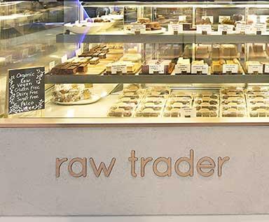 Raw Trader, Chadstone - Studio Y.