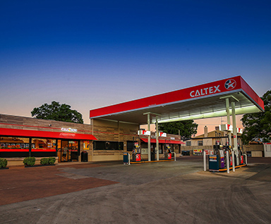 Tasco Petroleum, Mildura - interior design by Studio Y.