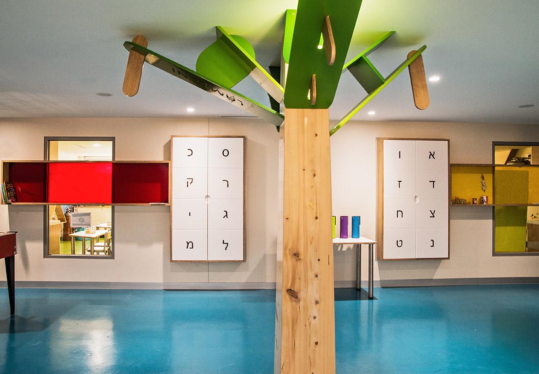 Lamdeni - interior design by Studio Y.