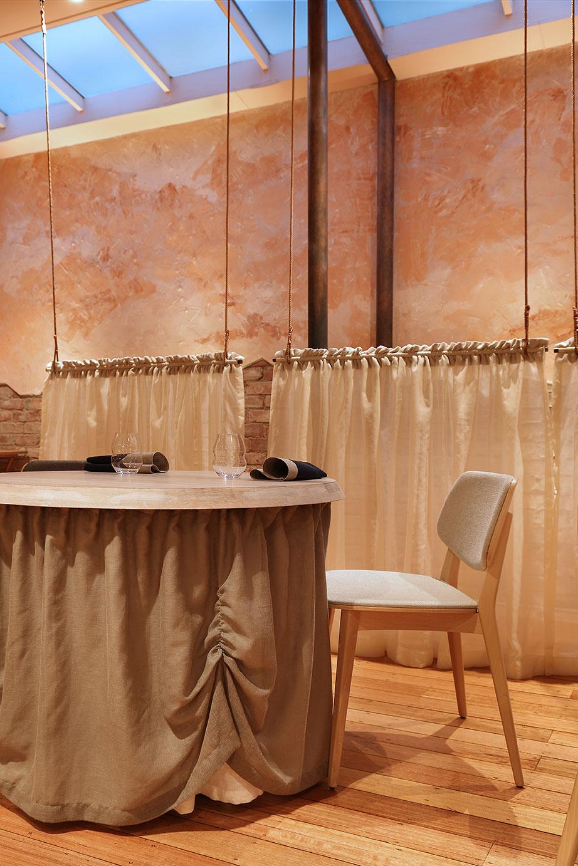 Lume' - interior design by Studio Y.